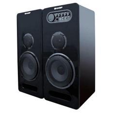 Sharp Active Speaker CBOX-G600UBL2, PMPO 13000W