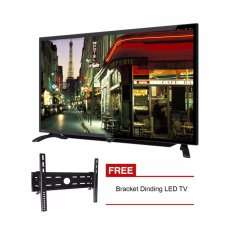 SHARP Aquos Full HD LED TV 40