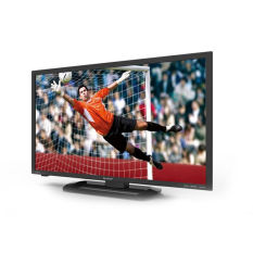 Sharp Aquos Led Tv Lc-32Le265 + Free Bracket