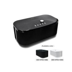 SHARP BLUETOOTH Multimedia Active Speaker CBOX-MTB210SW2, 2.4G