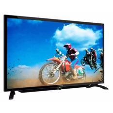 SHARP LED TV 40 INCH LC-40LE185I