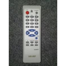 Sharp Remote Control TV TABUNG GA368SA - Putih
