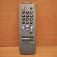 Sharp Remote TV TABUNG G1342SA - ABU ABU
