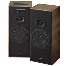 Sharp Speaker Active CBOX-B635UBO, PMPO 10.000 W