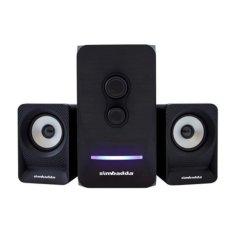 Simbadda Speaker CST-5000N+