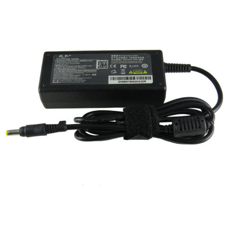 65W Replacement AC Adapter Laptop Charger for HP G7 Compaq CQ40 6510b.