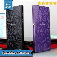 Skin Garskin Diamond 3D Screen for Case Sony Xperia Z/ Z1/ Z2/ Z Ultra