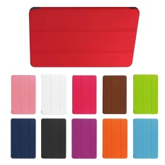Slim Leather Case Cover Cover For Huawei Mediapad T1 10 T1-A21w 9.6 inch Tablet case