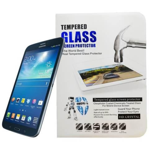 Smile Tempered Glass Untuk Samsung Galaxy Tab 3 V T116