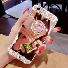 Soft Case Oppo F5/Youth F3 F1s F1f F1 Plus A71 A37 Neo 5 7 9 A39 A57 Mirror 5 Bling Diamond