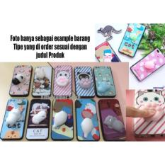 Softcase Squishy Case Karakter for OPPO A37/NEO 9 (RANDOM)