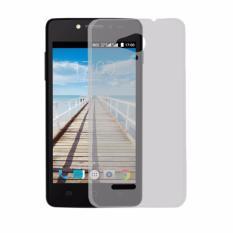 Softcase Ultrathin Smartfren Andromax E2 Plus Aircase - Hitam