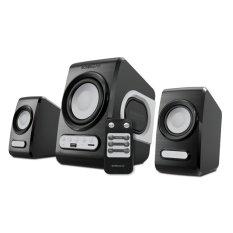 Sonicgear Speaker Quatro V abu