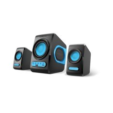 Sonicgear Speaker Quatro V biru