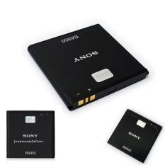 Sony Baterai BA900 For Xperia TX - LT29i / Xperia J - ST26i / Xperia GX 2500 mAh- Original