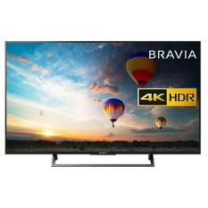 Sony Led Smart TV Ultra HD 4K HDR Android TV KD55X8000E Free  soundbar dan Bracket