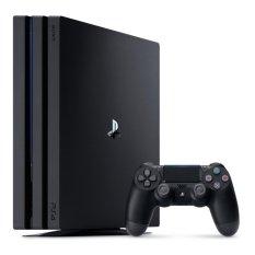 SONY Playstation 4 Pro 1TB Garansi SONY CUH-7006B