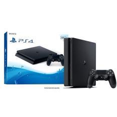 PS4 Slim 500 GB Playstation 4 Slim 500GB Garansi Resmi