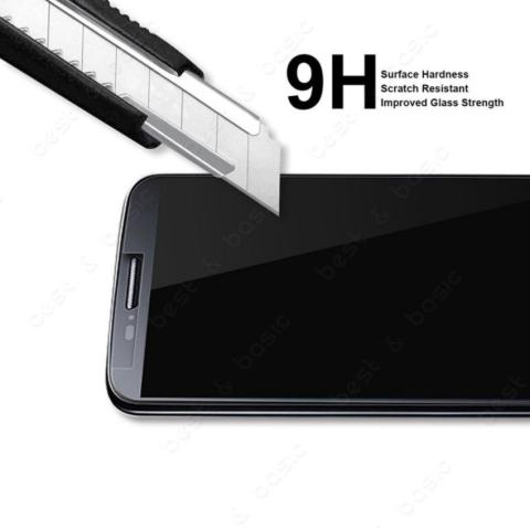 Sony XP Z Tempered Glass Premium Screen Protector 9H 0.33mm - Bening