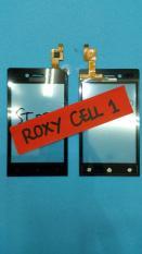 Sony Xperia Miro St23i Touchscreen Digitizer Layar Kaca Ts St23i