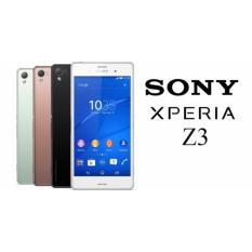 Sony Xperia Z3 4G ( RAM 3Gb / 32Gb ) Refurbished