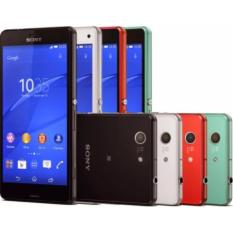 Sony Xperia Z3 Compact Quad-core RAM 2GB ROM 16GB Camera 20MP