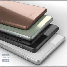 Sony Xperia Z3 d0como 5,2