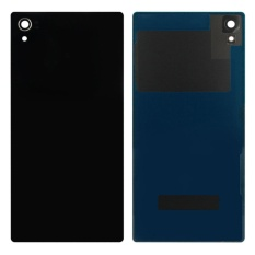 Sony Xperia Z5 Premium (E6853) 5.5 inch Back  Cover Case / Penutup Belakang - Hitam