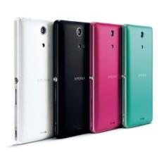 Sony Xperia ZR Layar 4.6