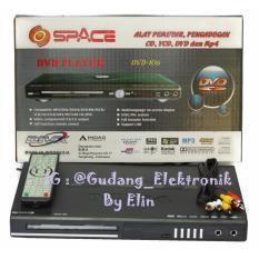 Space DVD Player 106b( Full Karaoke Function )
