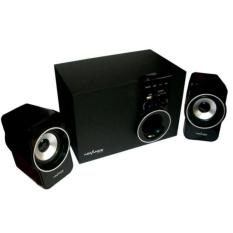 SPEAKER AKTIF 2.1 ADVANCE M180BT - BLUETOOTH - ORIGINAL