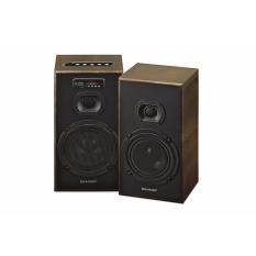 Speaker Sharp CBOX-B625UBO