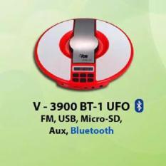 Speaker Ufo VDR-BLACK