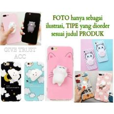 Squishy Case Karakter for OPPO A71 (RANDOM)
