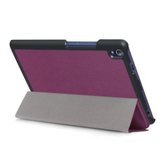 Stand Painted Leather Case Cover For Lenovo Tab3 8 Plus TB-8703F 8inch PP