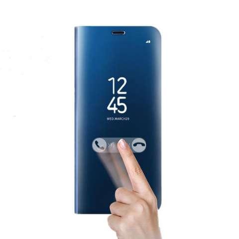 ... Standing Case Executive Samsung Galaxy J3 Pro Flipcase Flip Mirror Cover S View Transparan Auto Lock