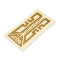 Stiker Penguat Sinyal Aksesoris Handphone Hp
