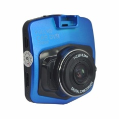 Berjemur Mall Mini Mobil Kamera DVR Parkir RecorderVideoRegistratorCamcorder 2.4 LCD Full HD 1080 P Night Vision BlackBoxDash CAM-Intl