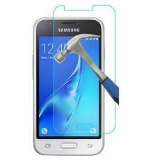 Taff 2.5D Tempered Glass 0.26Mm For Samsung Galaxy J1 Mini 2016/J1 Nxt