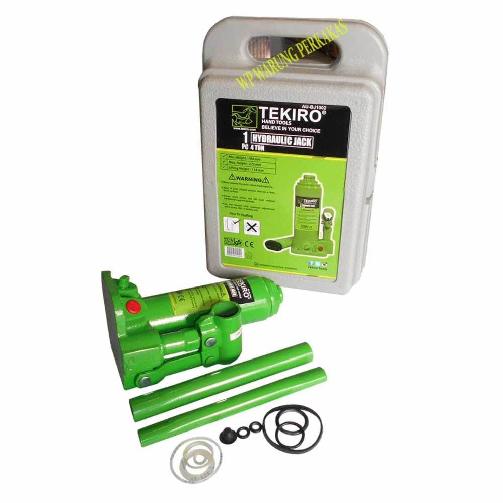 Tekiro Quick Coupler Plug 20 Pm Fitting Sambungan Selangkompresor 20ph Source Dongkrak Botol 4 Ton