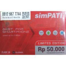 ... Telkomsel Simpati Nomor Cantik 0812 857 1818 Daftar Update Harga Source Kartu Perdana