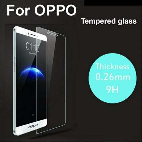 Beli Tempered Glass Fooppo F1s A59 Selfie Expert Anti Gores Kaca Screen Guard Clear Harga Rp