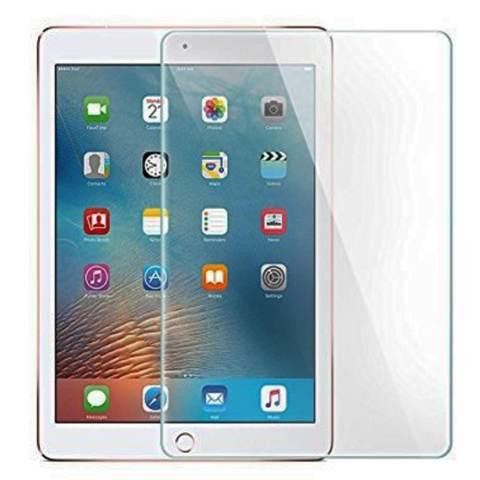 Tempered Glass For Apple iPad 2 / Apple iPad 3 / Apple iPad 4 Ukuran 9.7 Inch 9H Hardness Anti Gores Kaca Screen Protector / Screen Guard / Temper Kaca / Anti Gores Kaca - Transparant