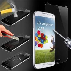 Tempered Glass For Samsung Galaxy CORE 2 Ultra Screen Protector - Clear