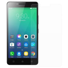 Tempered Glass Lenovo A6010  Screen Protector - Putih Transparant