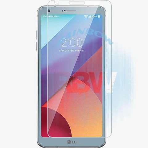 Beli Tempered Glass Lg G6 Anti Gores Kaca Lg G6 Screen Guard Pelindung Layar Temper Lg