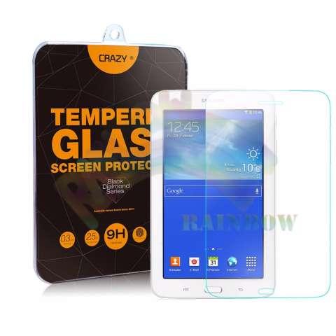 Home; Tempered Glass Samsung Galaxy Tab 4 Ukuran 8.0 inch T330 Screen Protector / Pelindung