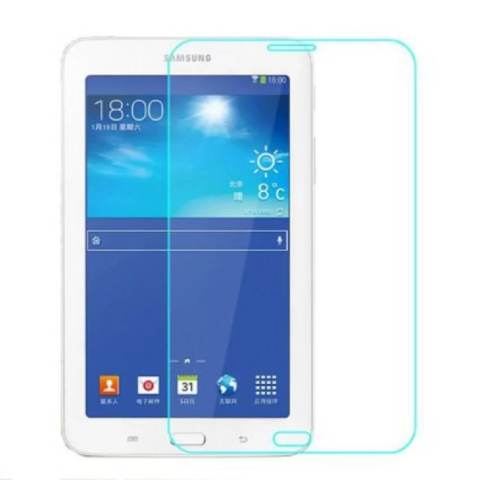Tempered Glass Samsung Galaxy Tab A 9.7 inchi / T550 Anti Gores Kaca / Screen Protector