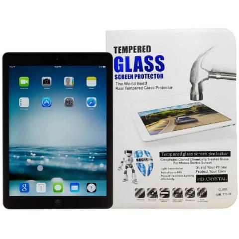 Tempered Glass Samsung Galaxy Tab A 9.7 inchi / T550 Anti Gores Kaca / Screen Protector