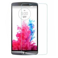 LG G3 Stylus  Anti Gores Kaca / Tempered Glass Kaca Bening